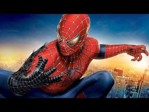 Spider-Man 3 (2007) Pelicula Completa l Escenas del juego ESPAÑOL (HD)