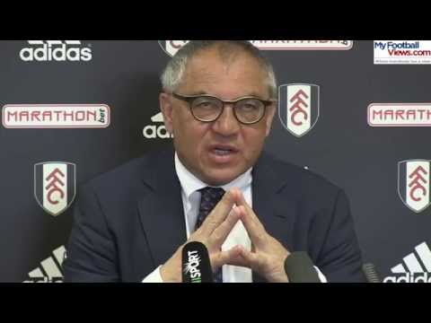 Felix Magath: Mitroglou must be patient