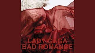 Download Lagu Bad Romance Gratis STAFABAND