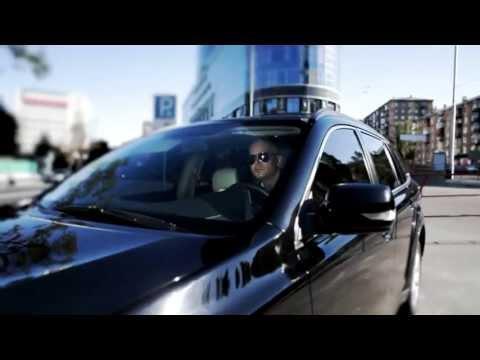 Subaru Outback 2011 Promo-видео