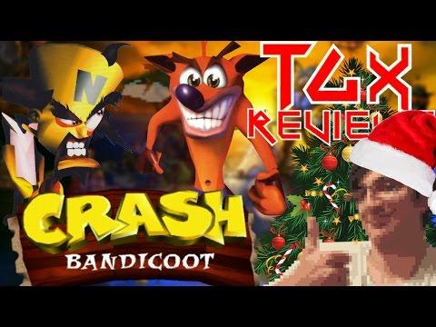 Crash Bandicoot Review (Viewers Choice)