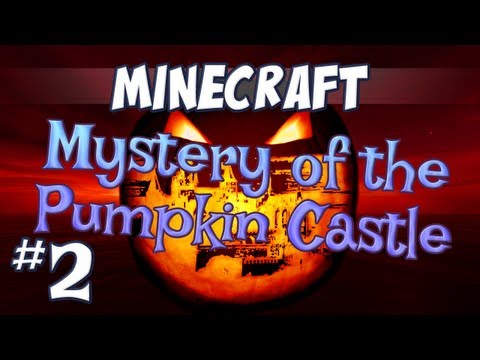 Mystery of the Pumpkin Castle - Episode 2 - Four Hearts