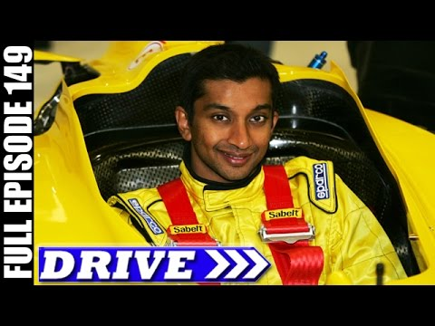 India's First F1 Driver Narain Karthikeyan & More | DRIVE TV Show | Full Episode # 149 (HD)
