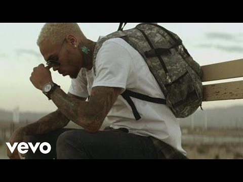 Chris Brown - Don't Judge Me Music Videos