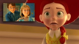 Toy Story Fan Theory: Emily Is Andy's Mom