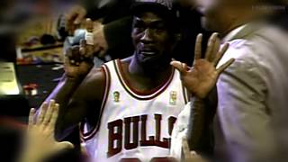 Michael Jordan #23 The GOAT II The Chicago Years.