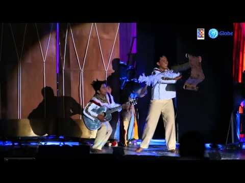 Pamulinawen Festival- Grand Champion Of Tan-ok Ni Ilocano: The Festival Of Festivals 2013 video