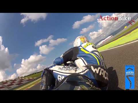 Training Most 1:40 S1000RR