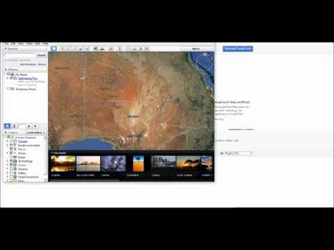 Australia Doesnt Exist?