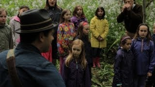 Mike Trask, Owen Steel & the Park St. Elementary School Choir: NEW BRUNSWICK NATURE SESSIONS
