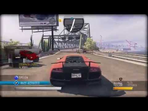 Driver: San Francisco   100%   DeLorean & Lamborghini Gameplay + 3 Achievements [Xbox 360] [HD]