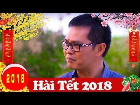 Hài Tết 2018 | Tình Yêu Ngày Tết | Phim Hài Tết Mới Nhất 2018