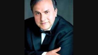 Prokofiev - Sonata No. 1 in F minor, Op. 1 - pianist Yefim Bronfman