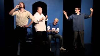 """TV Comedy Writers Respond to """"Bridesmaids"""" (Comedy Sketch)"""