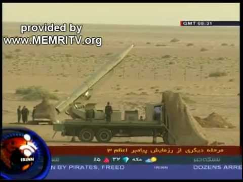 IRAN HAVE SHORT MEDIUM AND LONG RANGE HYPERSONIC SOLID FUEL BALLISTIC MISSILES