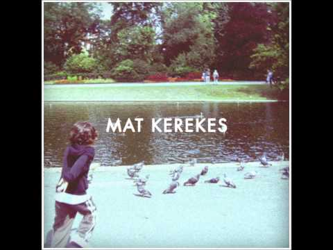 Mat Kerekes - Heart Of Gold