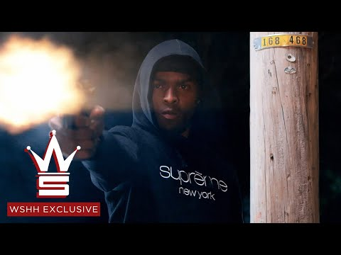 "SNF.JT - ""Changes/Ride Or Die"" (Official Music Video - WSHH Exclusive)"