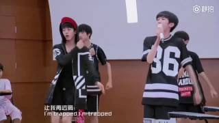 TF家族 -Trap Henry dance cover