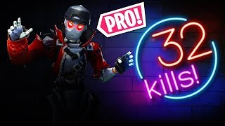 *NEW* 32 KILLS BY ONE PLAYER!! - Fortnite Funny WTF Fails and Best Moments