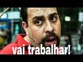 Guilherme Boulos é humilhado por Augusto Nunes