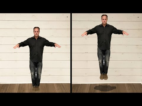 Play this video How to Levitate