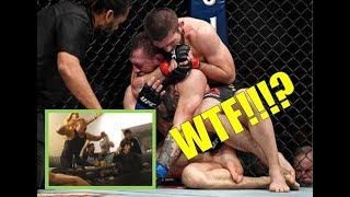 CONOR MCGREGOR FINISHED??? | MARTIAL CLUB REACTS TO UFC 229