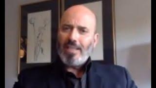 Mark Bridges ('Phantom Thread' costume designer) talks illustrating 'characters inner lives'