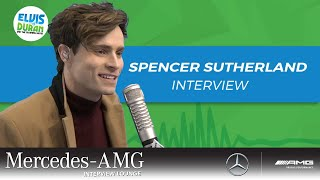 "Spencer Sutherland Explains the 8th Grade Story Behind ""Sweater"" 