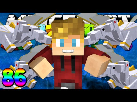 Minecraft Mods Crazy Craft 2.0 Prince Army!! Modded Survival #86 w/Lachlan