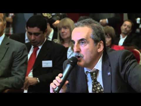 Guillermo Moreno Asamblea Grupo Clarin II parte