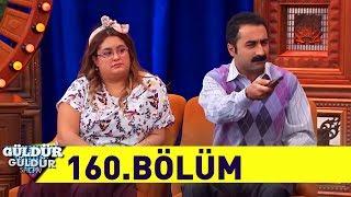(277. MB) Güldür Güldür Show 160. Bölüm Full HD Tek Parça Mp3