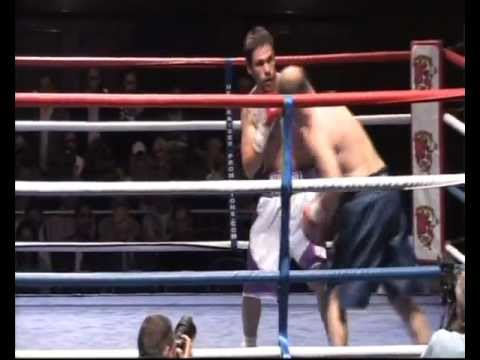 Unbeaten fighter Phil Gill vs karl Taylor Professional boxing uk In his 3rd pro fight