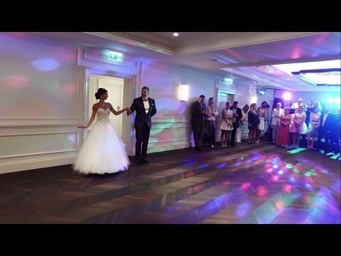 Najpiękniejszy Pierwszy Taniec - Walc Wiedeński - Noce I Dnie - Best Wedding Dance - Dance Agency