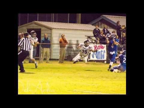 Wilcox Academy Football 2013