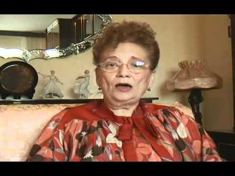 Lectii private de sex cu bunicuta Margareta