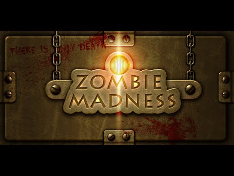 Zombie Madness II APK Cover