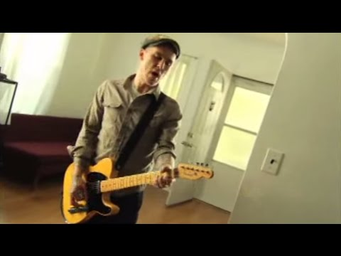 Exclusive! The Gaslight Anthem - The '59 Sound Video