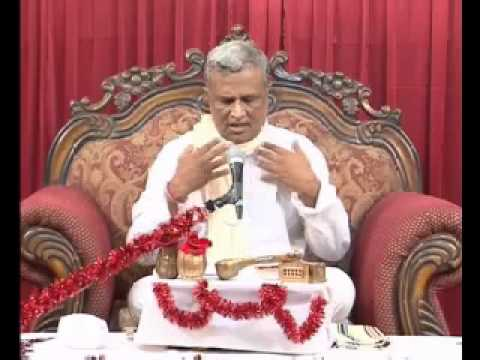 Scientific Vision Of Navkar Mantra (part 1) video