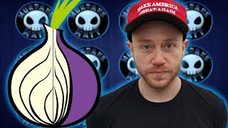 Daily Stormer slinks to the Deep Web to recruit without fear