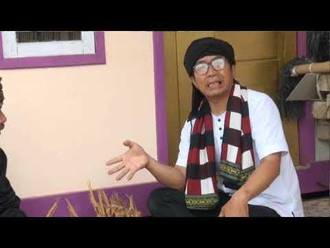 Seni budaya tradisi nagara padang 1 MP3