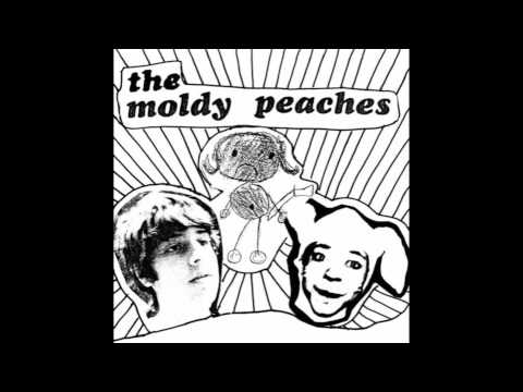 Moldy Peaches - On Top