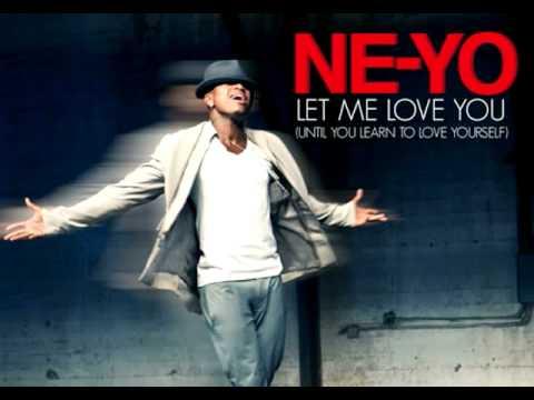 Ne-yo - Let Me Love You (acoustic Instrumental) video