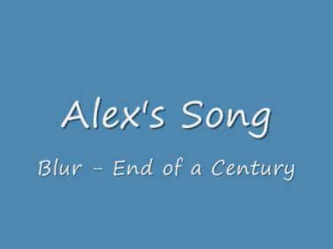 Alex's Song - Blur
