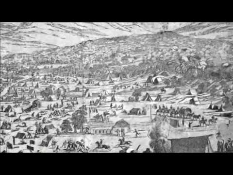 The Gold Rush to Mount Alexander - Castlemaine Diggings National Heritage Park