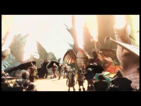 Throw the Dice ~ Hiccup & Toothless ~ HTTYD 1 & 2