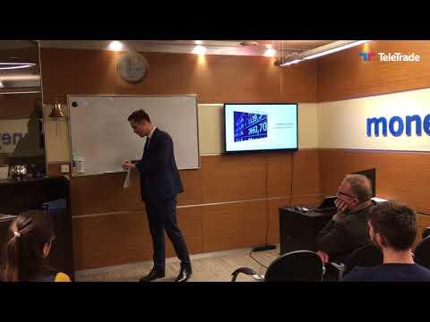 Bitcoin Jak Zarabiać Na Dużej Zmienności? MasterClass Zbigniew Grutkowski TeleTrade Polska