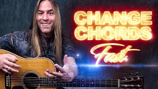 Download Lagu 1 Simple Trick for Smooth Chord Changes -  Guitar Lesson Gratis STAFABAND