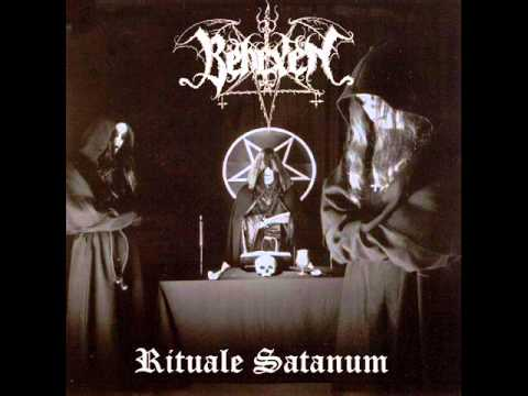 Behexen - Baphomets Call