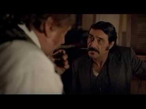 Deadwood: Al's Take On Misfortune