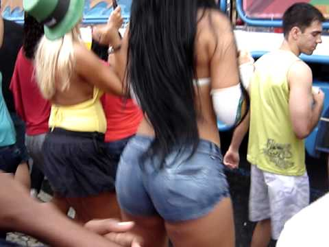 Parada gay copacabana 2009 Music Videos